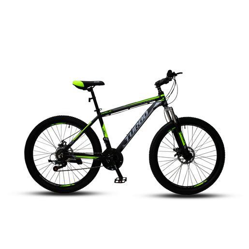 Compra online bicicleta montañera explorer turbo
