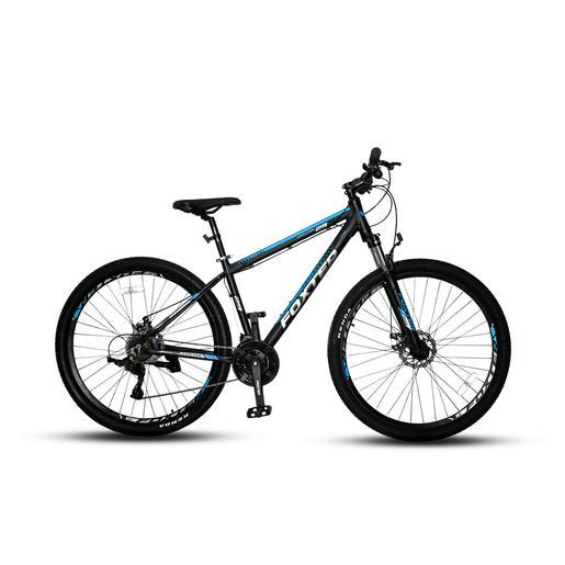 Compra online bicicleta montañera foxter ft401