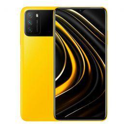 Xiaomi poco m3 64gb - amarillo