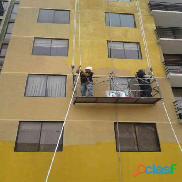 Servicios de acabados 910483816: pintura, drywall