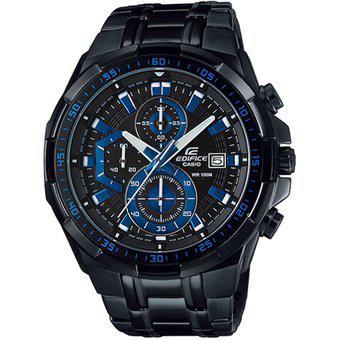 Reloj Casio Edifice EFR-539BK-1A2V Analógico Hombre - Negro
