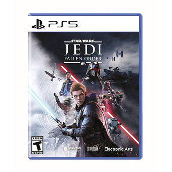 Star Wars Jedi Fallen Order Playstation 5