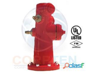 Hidrantes contra incendio 1