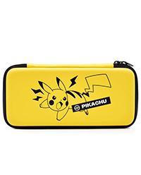Case nintendo switch hori pikachu