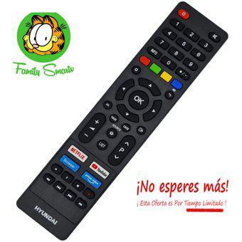 Control Remoto Para tv hyundai Smart tv Nuevo