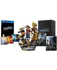 Juego PS4 jump force: edicion coleccionista