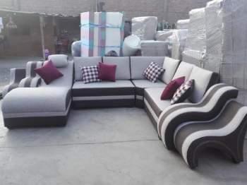 Sofas muebles sala comedor de fabrica en Cusco 【 ANUNCIOS ...